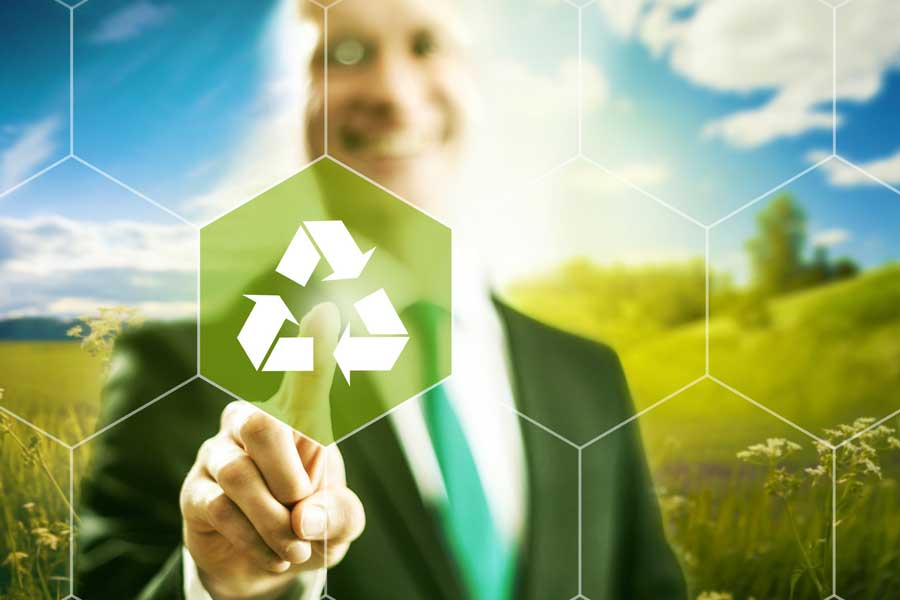 Imballaggi sostenibili: il loro contributo alla salvaguardia dell'ambiente
