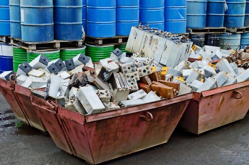 Smaltimento rifiuti speciali: cosa sapere, come gestirlo