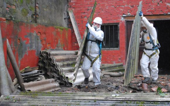 L'importanza di bonificare i siti contaminati