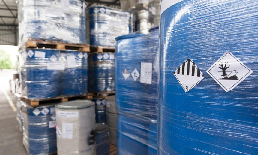 Classificazione dei rifiuti pericolosi ai fini del loro smaltimento