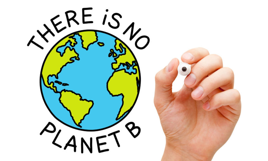 Earth Overshoot Day 2019: cosa accadrà ora?