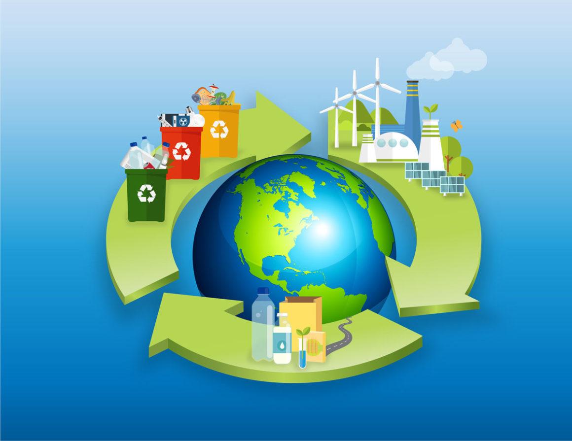 Economia circolare dei rifiuti: per saperne di più