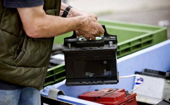 Smaltimento delle batterie auto elettriche: come gestirlo?