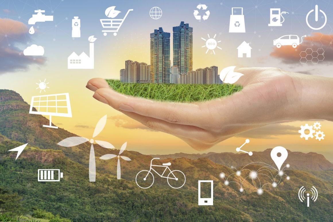 Ecosistema urbano: le nostre città più green