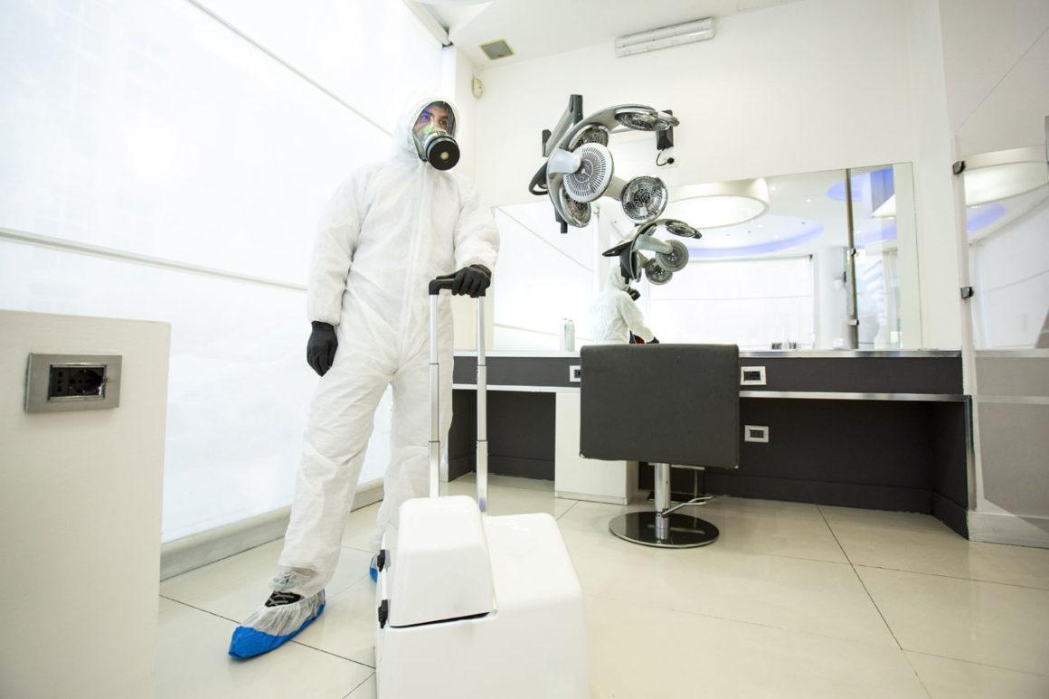 Sanificazione e disinfezione in tempi di Coronavirus: conosciamo le differenze