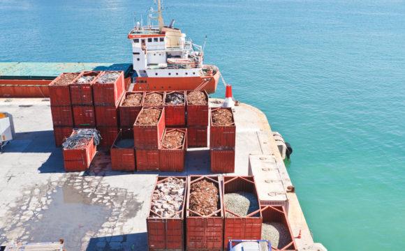 Frazioni oleose e rifiuti solidi a bordo nave: gestione e regole