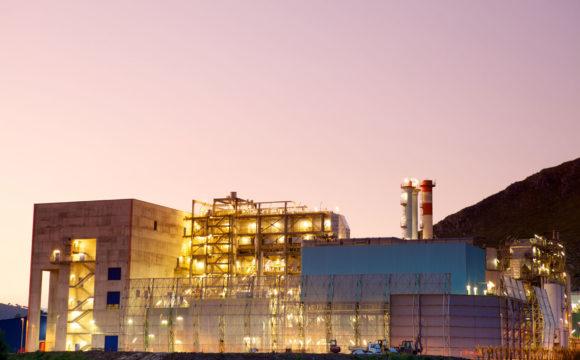 Impianto di termodistruzione: a cosa serve e come funziona